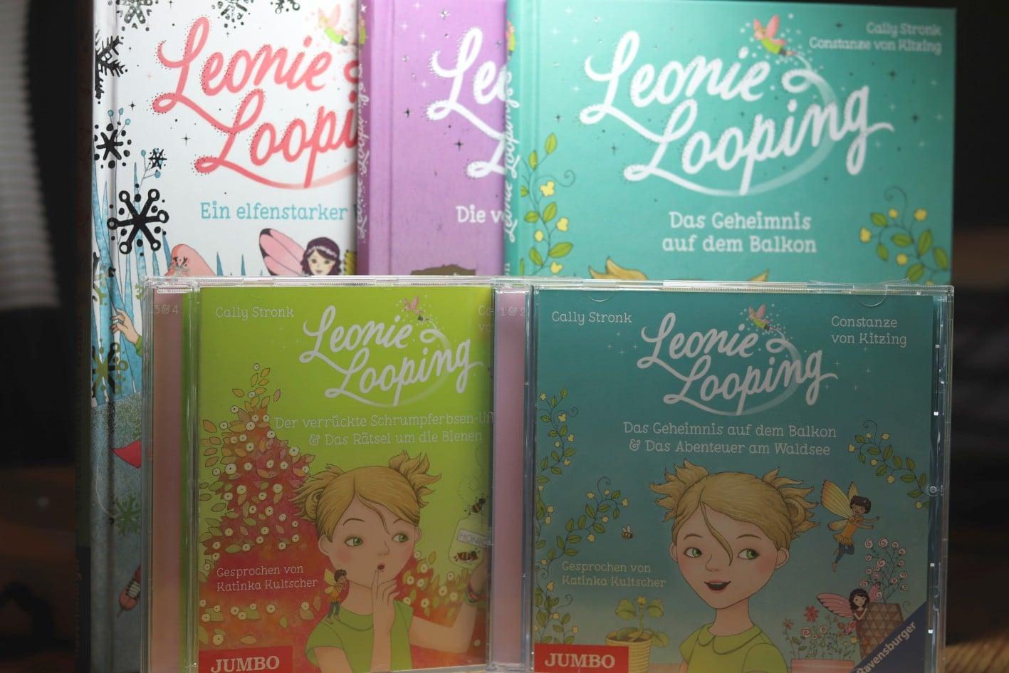 Leonie_Looping_Buecher