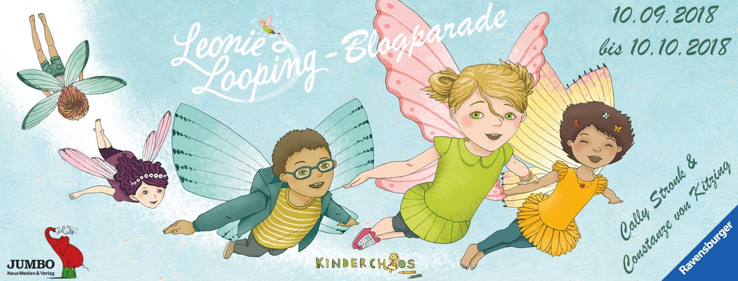 Leonie Looping Blogparade