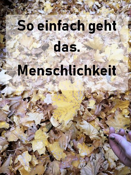 Menschlich_bleiben ist einfach_grossekoepfe.de