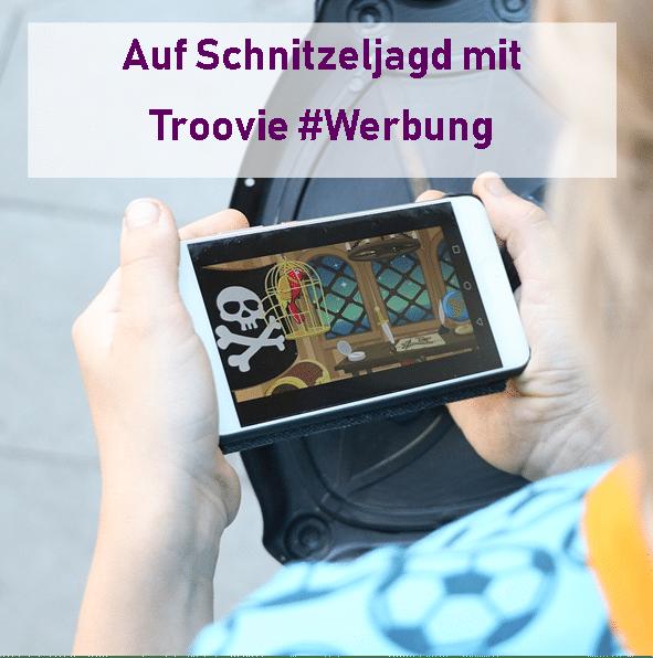 Troovie_Piratenschatzspiel