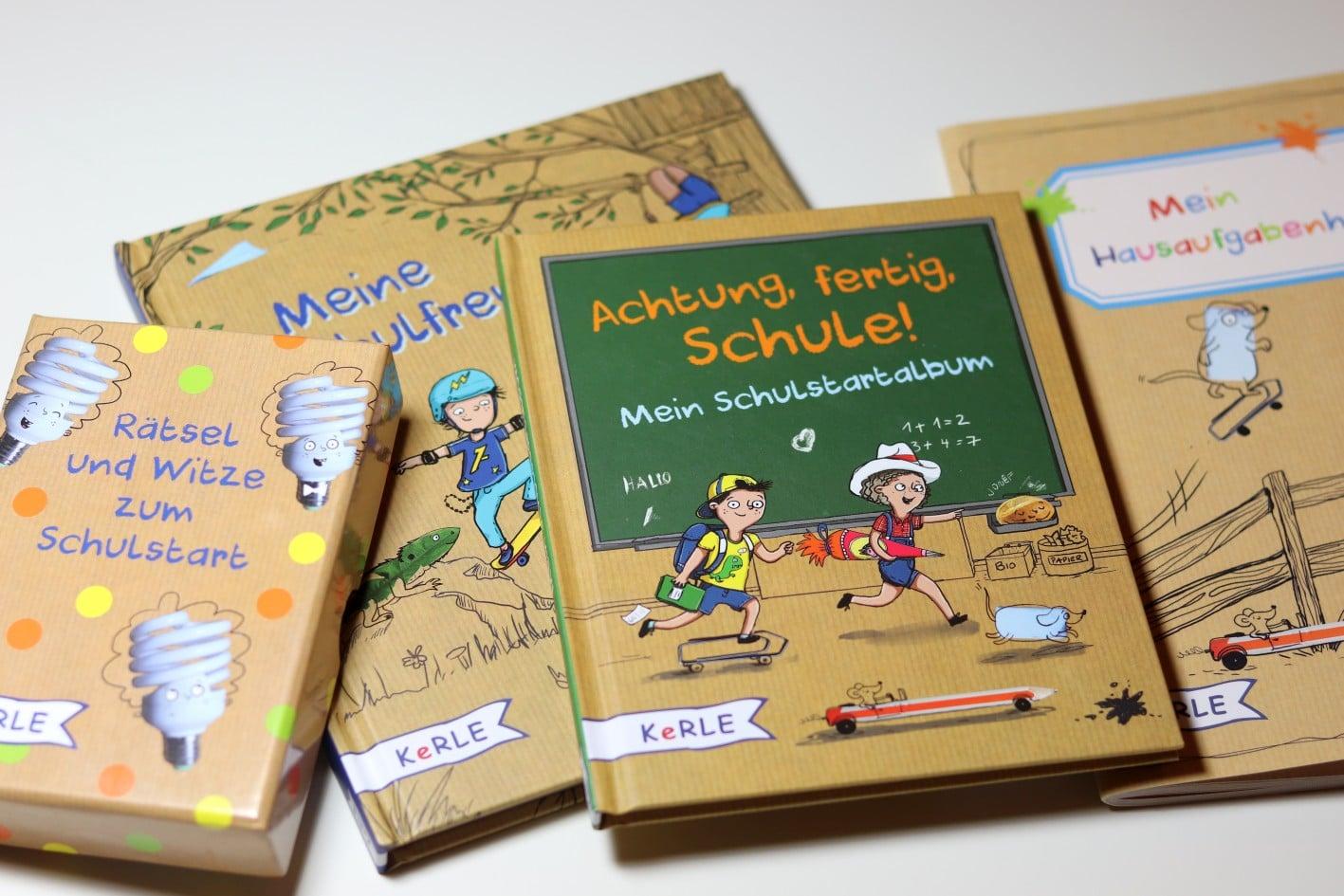 Geschenke für Erstleser zu Weihnachten