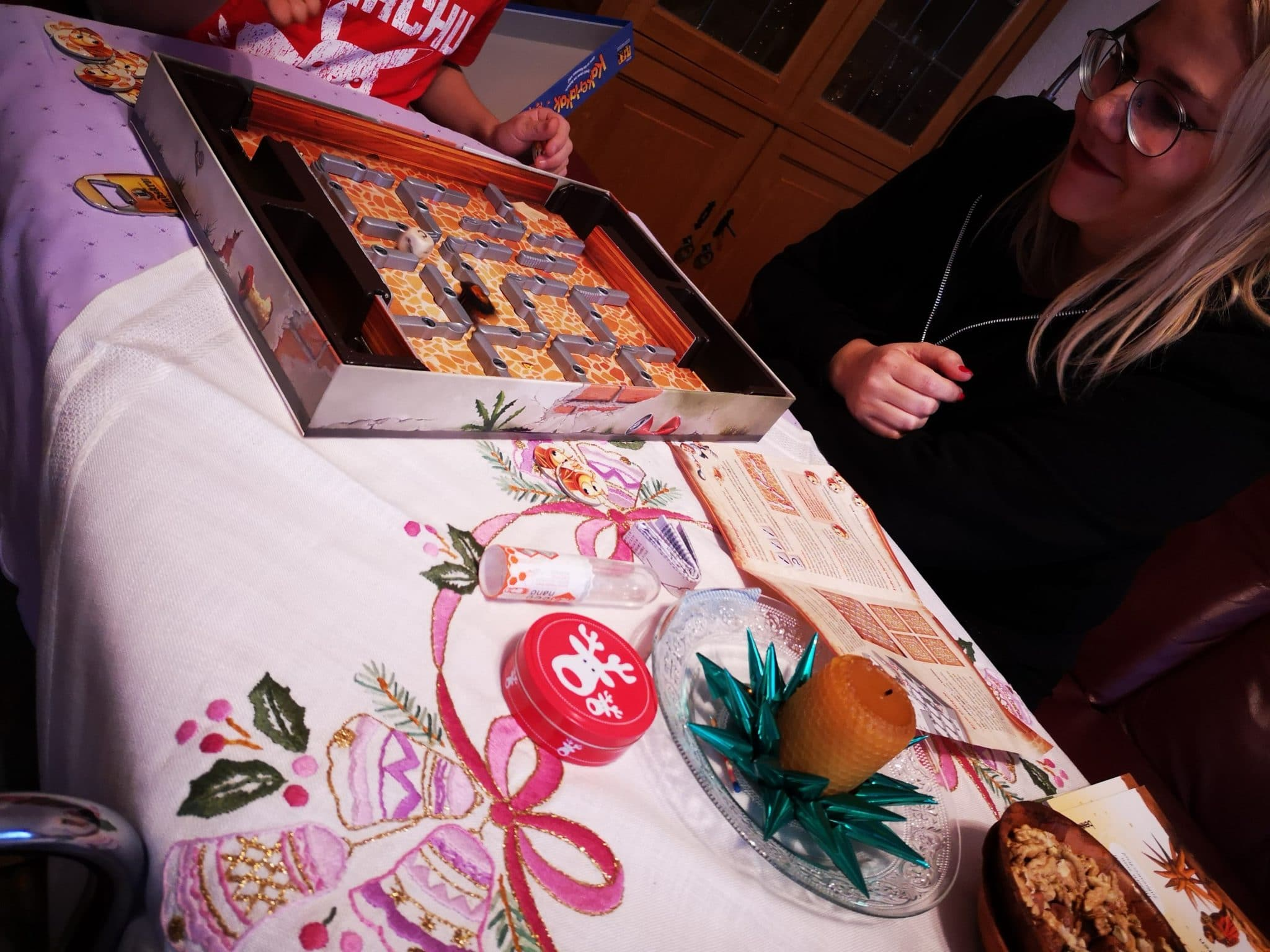 weihnachten in bildern Alltag grossekoepfe.de