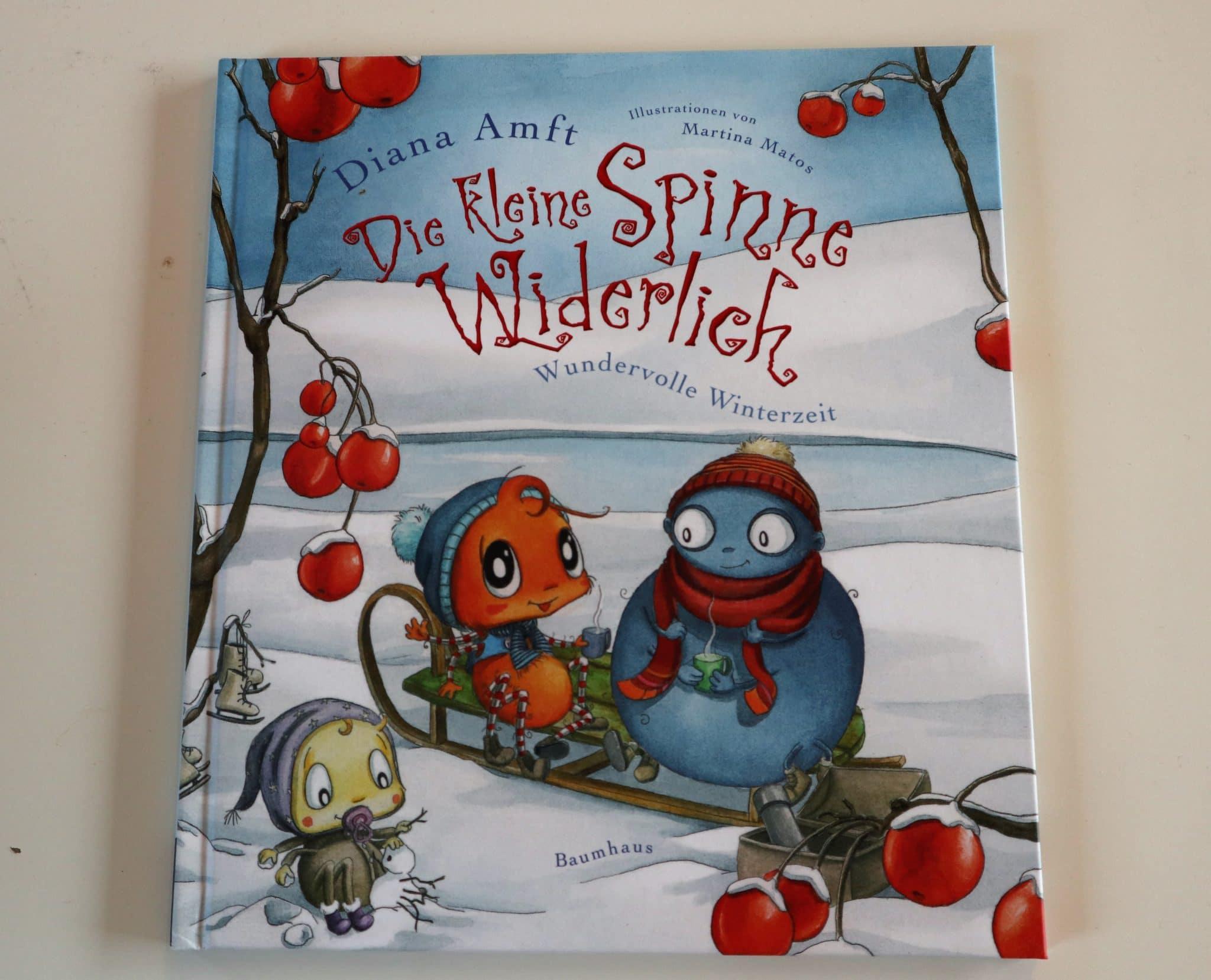Winter Lesestoff Bücher Für Kleine Und Große Kinder