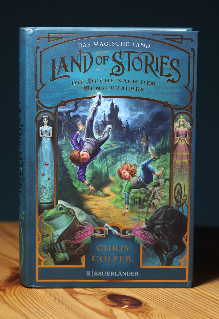 Land of Stories_ChrisColfer_grossekoepfe