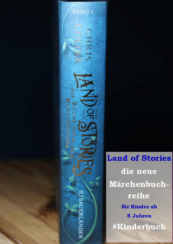 Land of Stories_ChrisColfer_grossekoepfe
