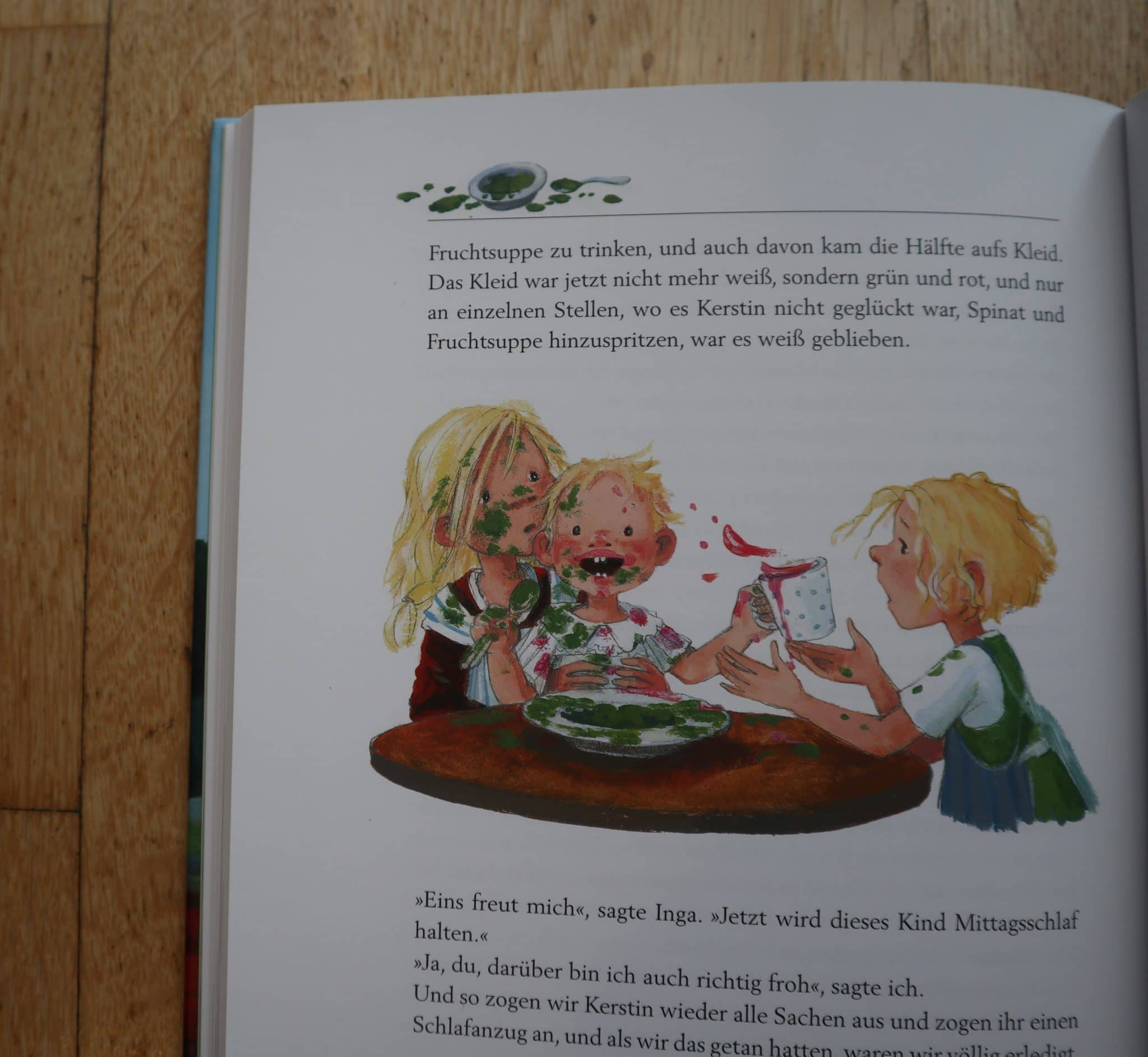 Ferienlektüre_Kinderbuchpodcast_Kinderbuchtheke