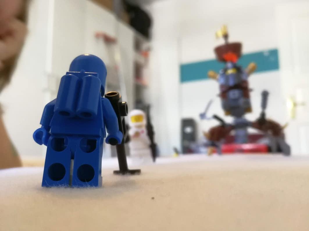 Legofiguren