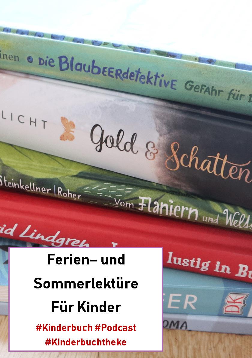 Am_Meer, Ferienlektüre_Kinderbuchpodcast_Kinderbuchtheke