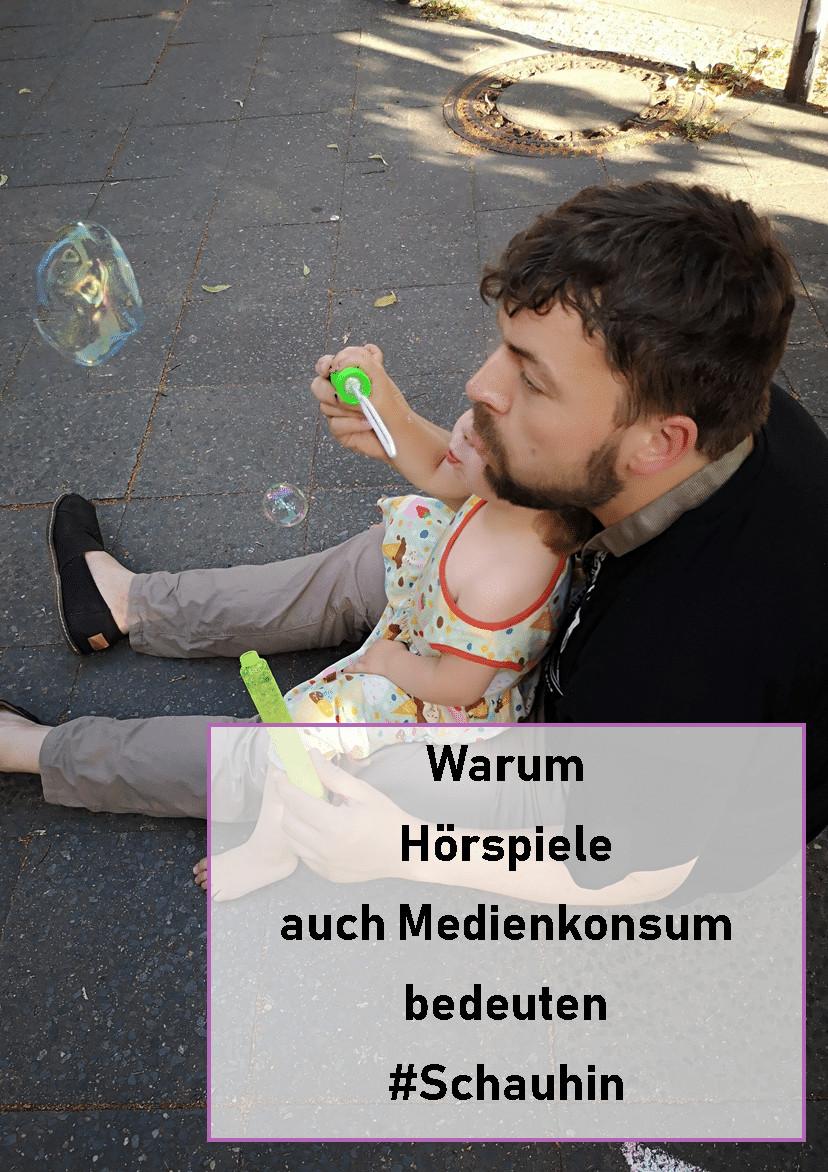 Medienkonsum_Seifenblasen