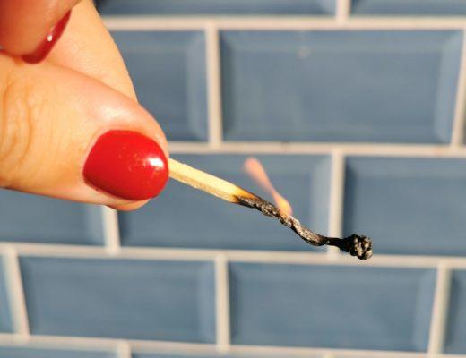 das Haus brennt_fridaysforfuture