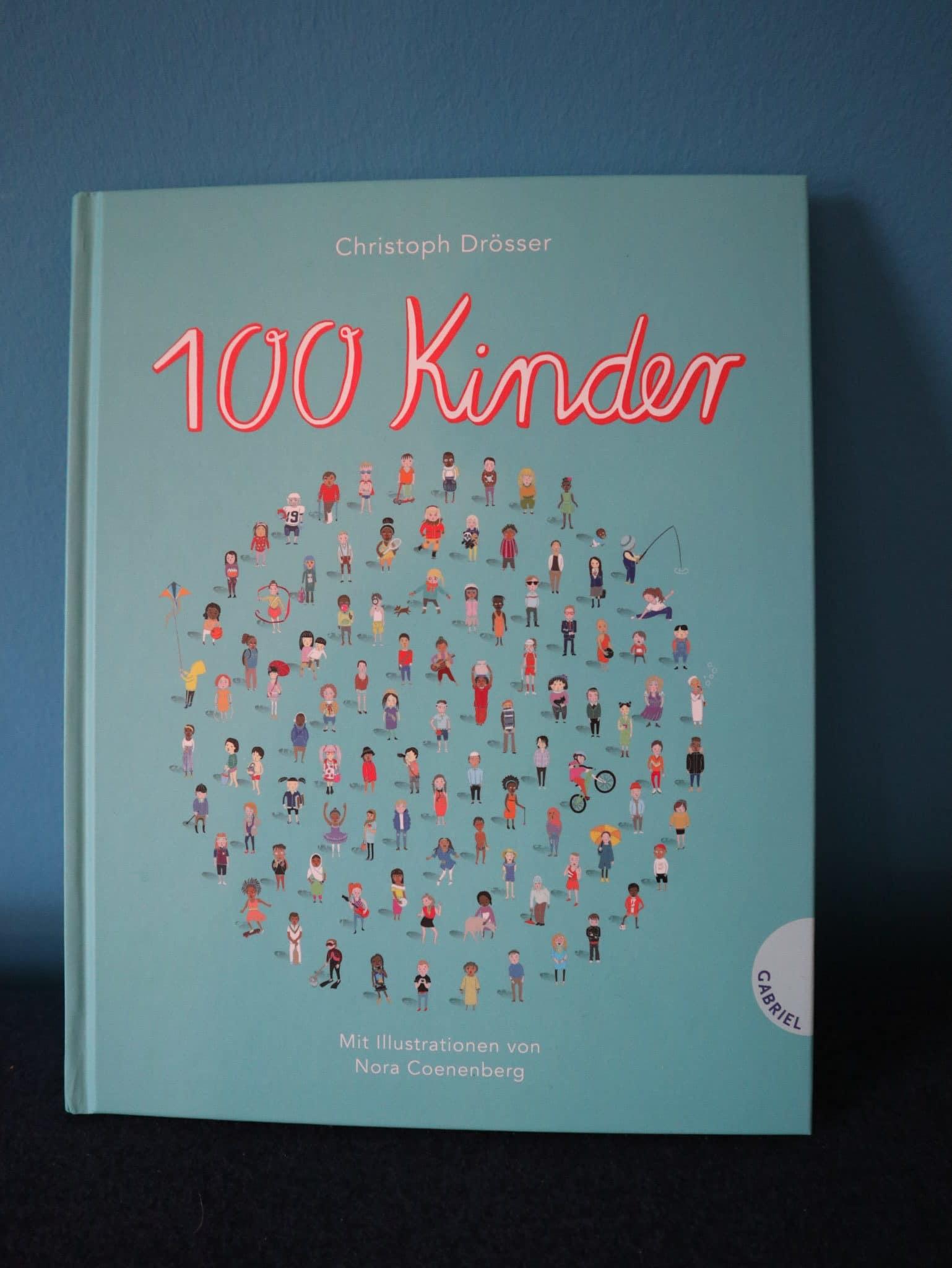 100 Kinder - erscheint erst 2020