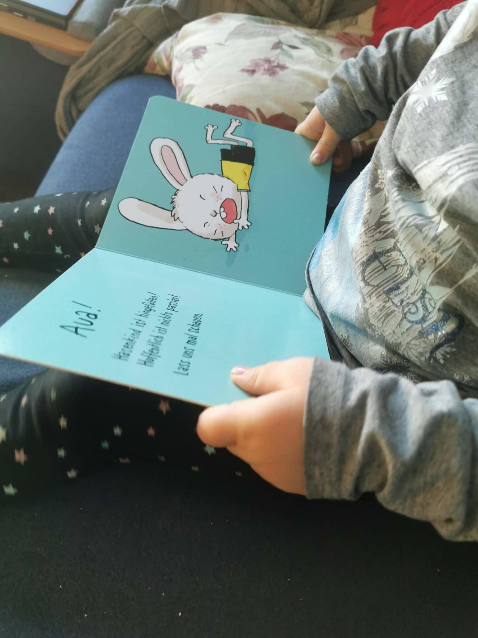 Coronatagebuch mit Kindern