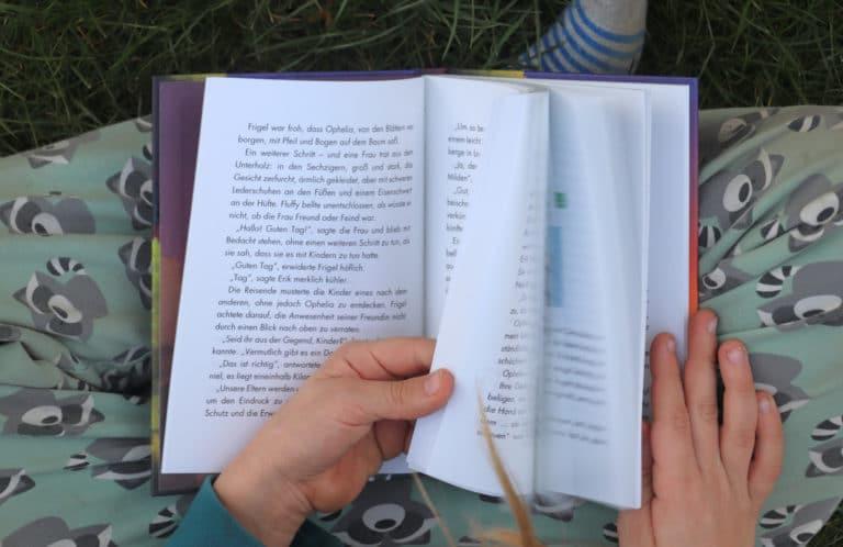 Kinderbücher fürs Osternest