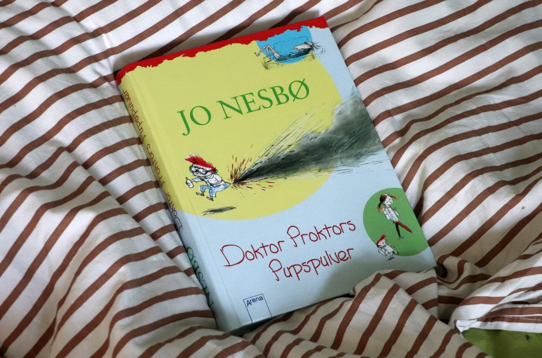 internationaler_Kinderbuchtag_Nesbo