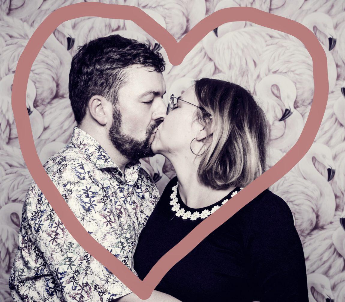Wie schafft man 13 Jahre Ehe