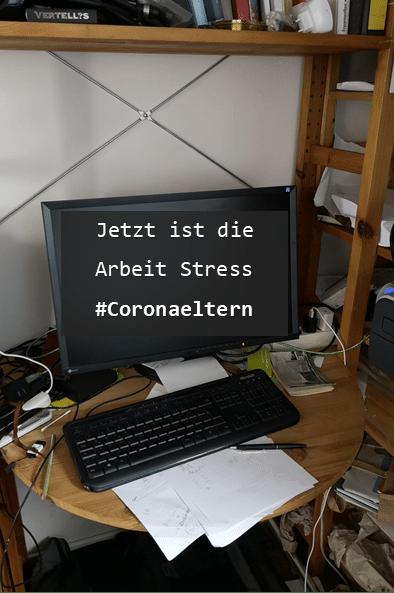 CoronaEltern #CoronaEltern
