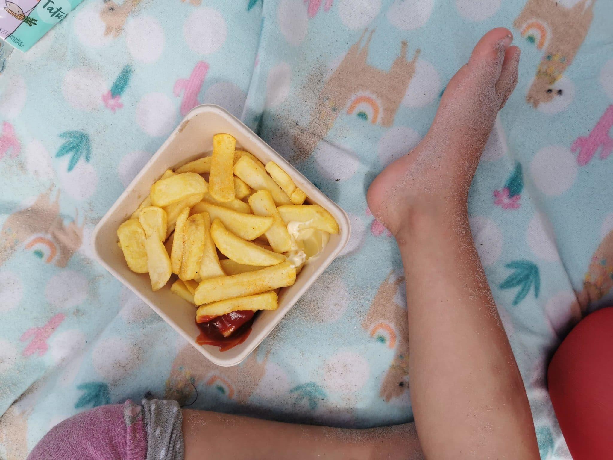 30 schöne Dinge mit Kindern im Urlaub