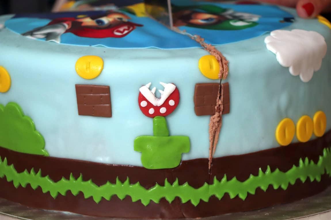 Totrte_Super Mario