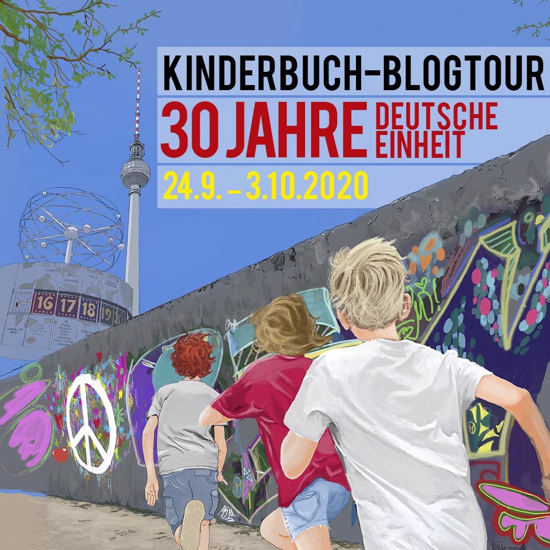 KinderbuchBlogtour 30J_Einheit
