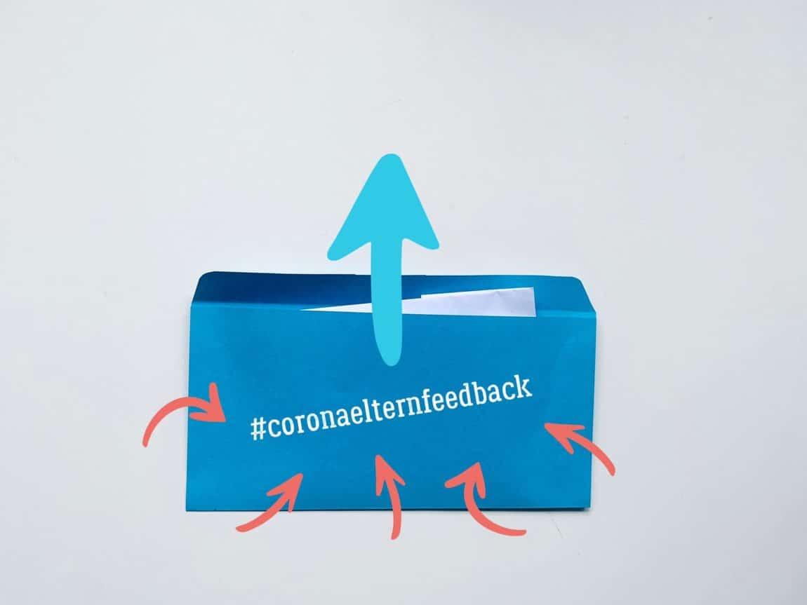#CoronaElternFeedback