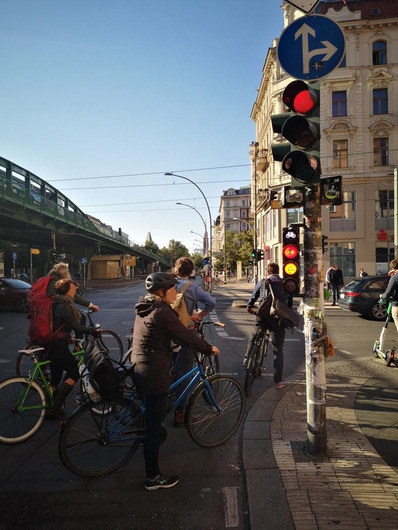 Rad fahren_mit dem Lastenrad