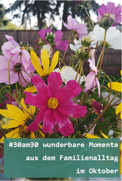 30 wunderbare Momente_Oktober 2020