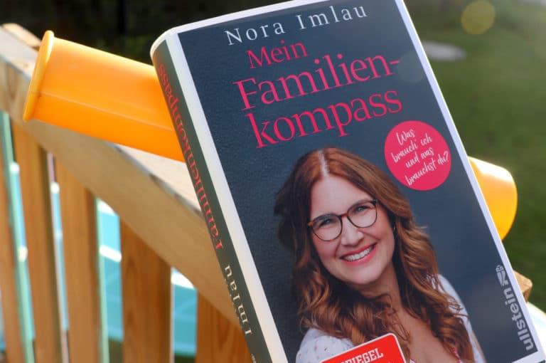 der Familienkompass Nora Imlau