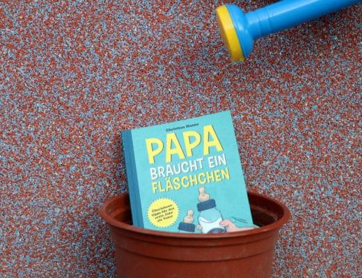 Christian Hanne_ Papa braucht ein Fläschchen_grossekoepfe.de