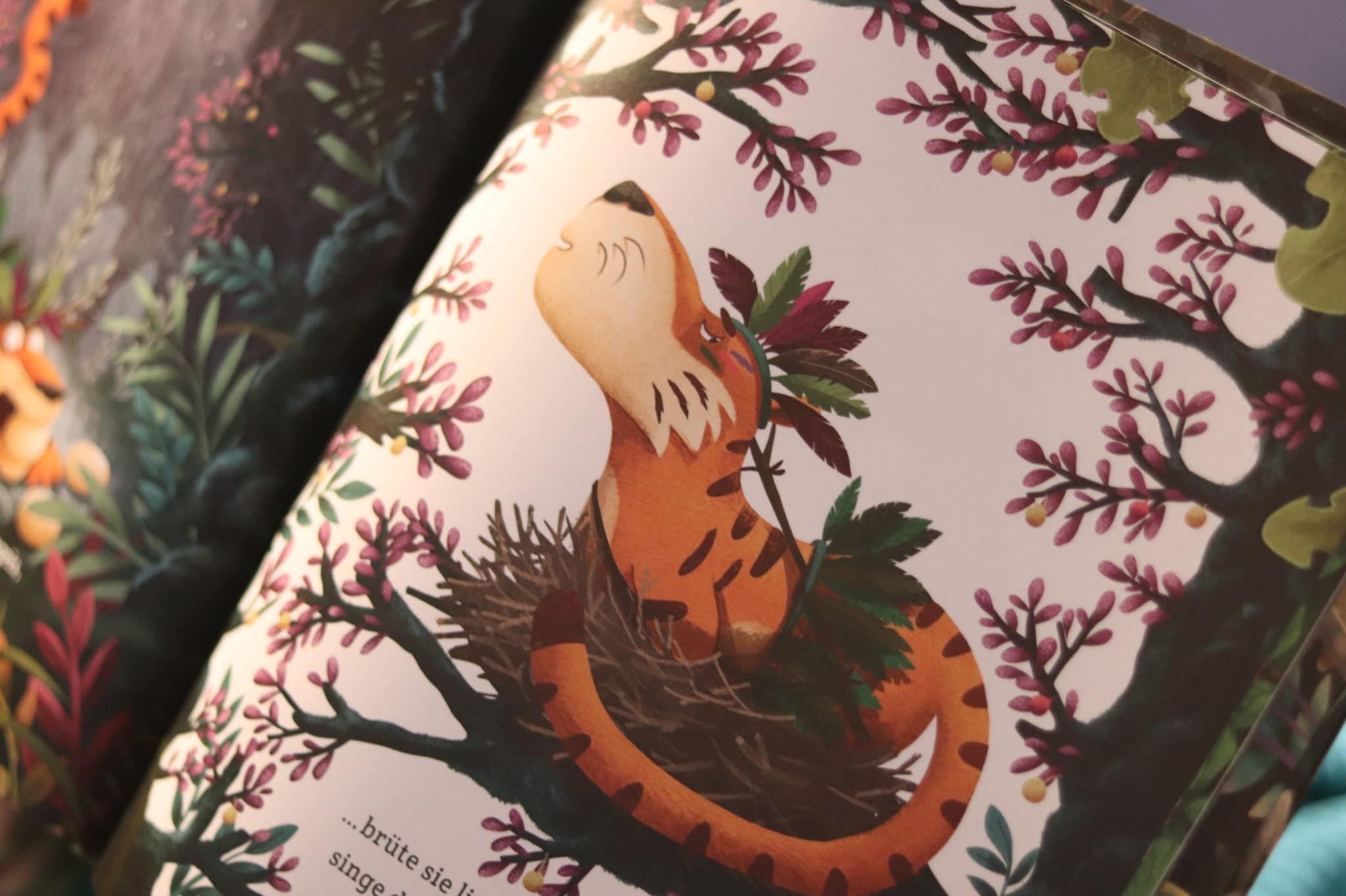 der achtsame Tiger_Mentor Verlag_grossekoepfe