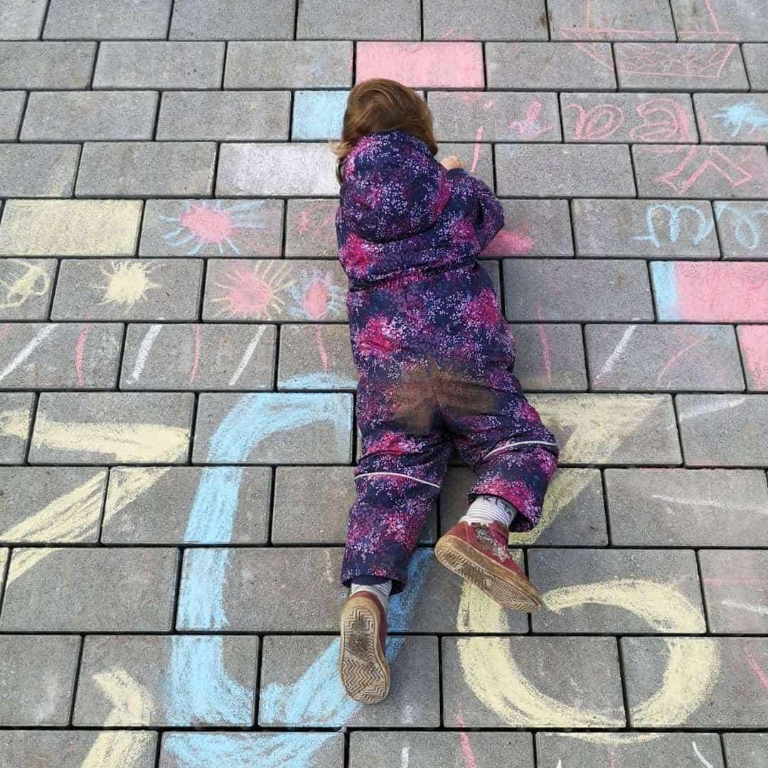 30 tolle Erinnerungen an das Jahr 2020_mit Kindern