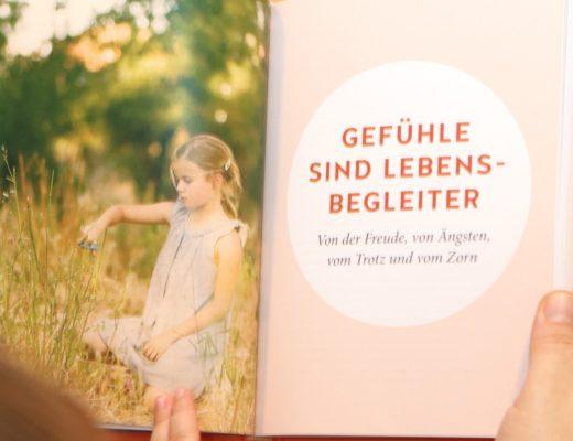So große Gefühle von Jan Uwe Rogge_GU Verlag