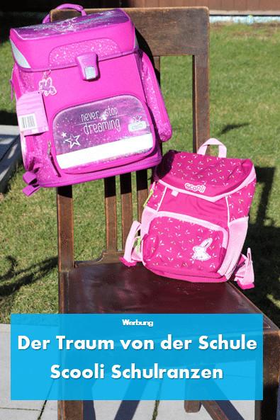 Sccoli Schulranzen_Vorschulkind
