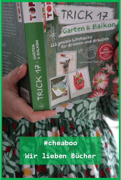 Bücher bestellen bei Cheaboo - wir lieben Bücher grossekoepfe grossekoepfe_GartenTipps2_quer