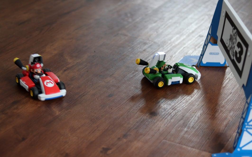 Mario Kart Home Circuit Live grossekoepfe.de