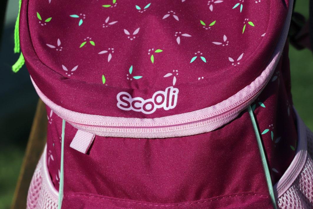 Scooli Schulranzen für Kinder