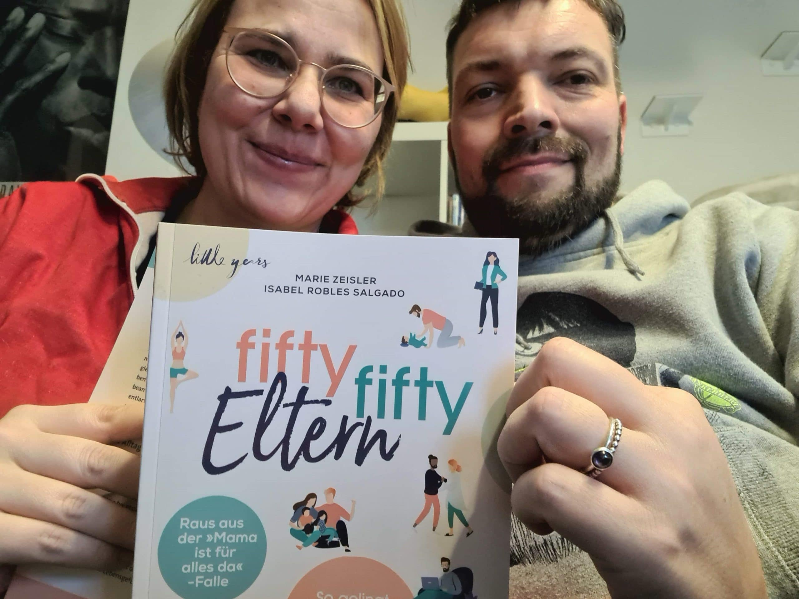 fifty Eltern fifty Eltern litteyearsblog