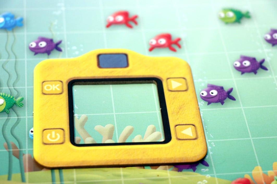 Fotofish_das Spiel von Pegasus für die ganze Familie