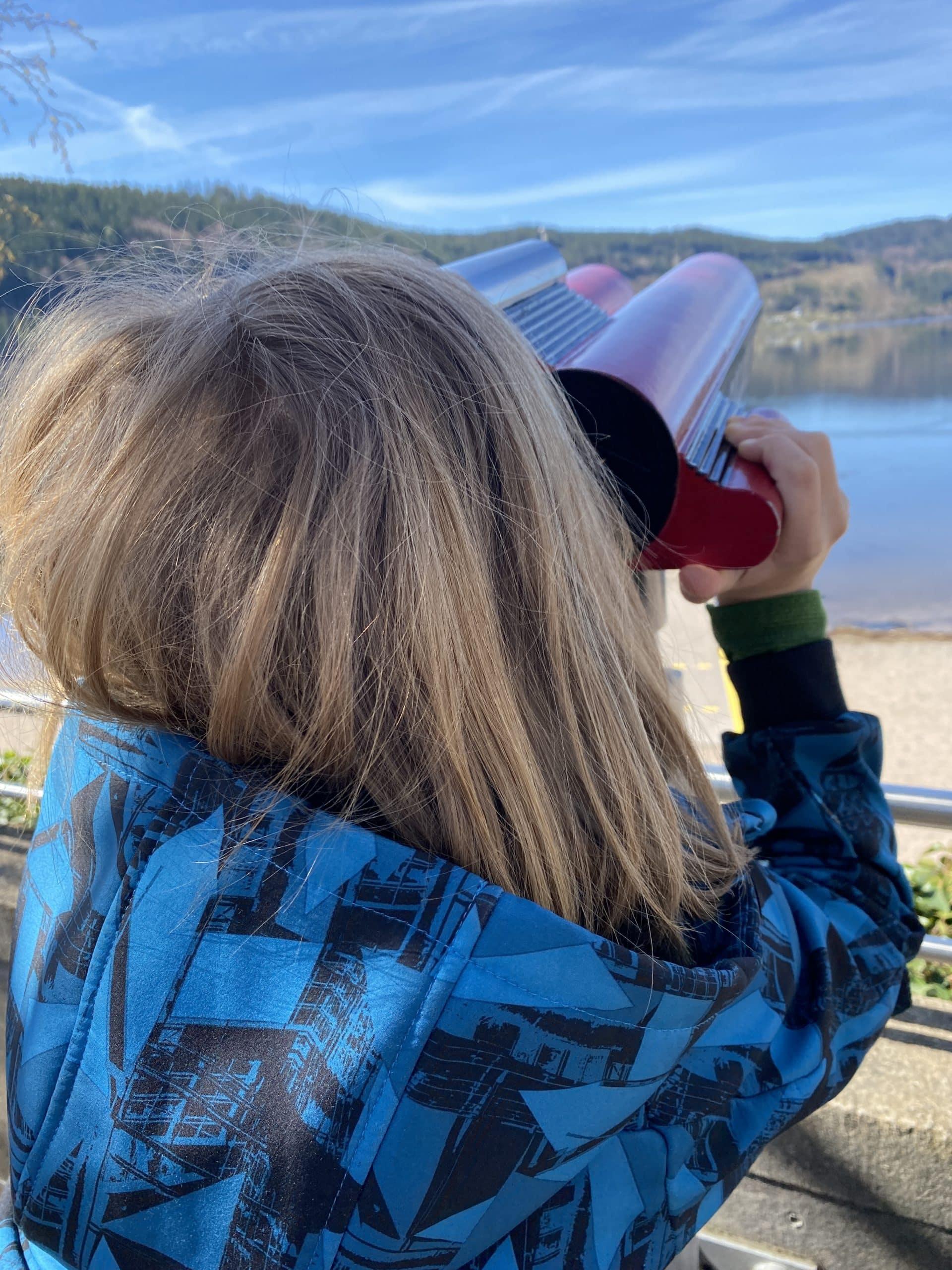Kinderreha im Schwarzwald - das Wochenende in Bildern - grossekoepfe