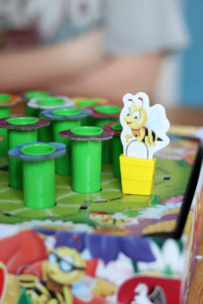 Honey Spiel Pegasus Brettspiel