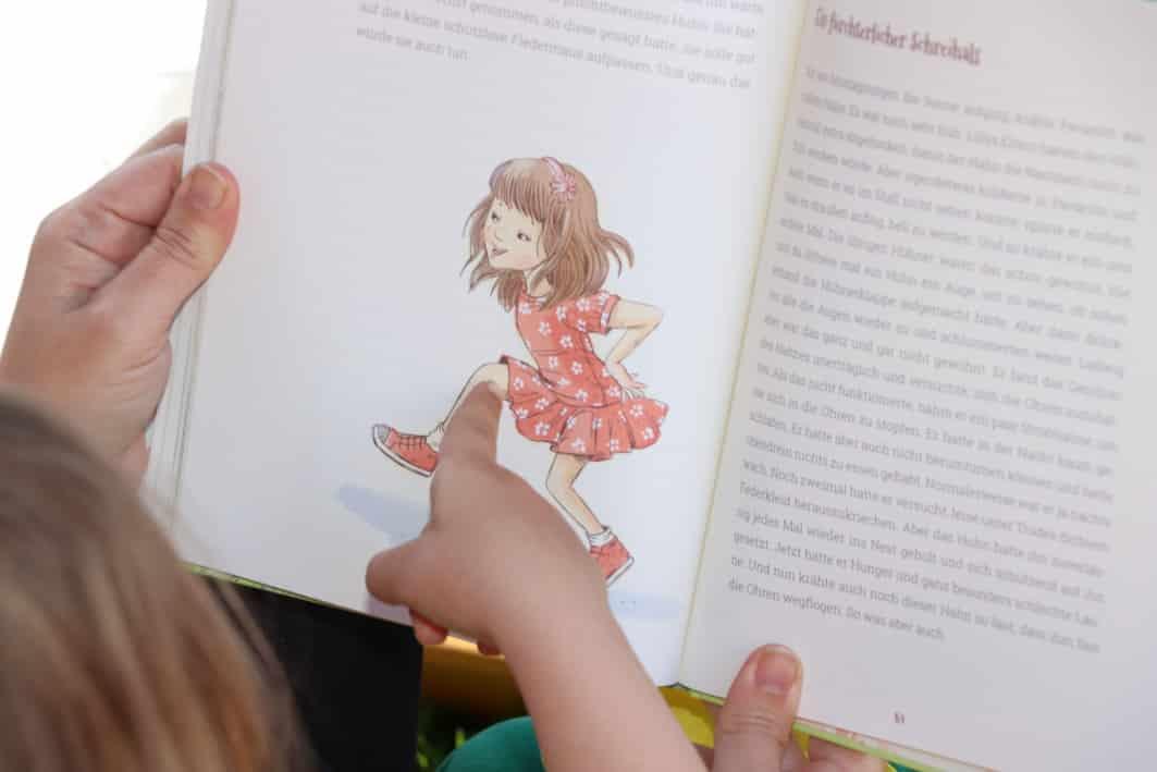 Ein Zuhause für Ludwig Kinderbuch _grossekoepfe.de