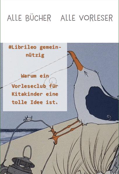 Librileo Vorleseclub