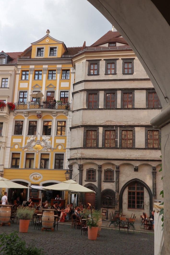 Urlaub in Görlitz als Paar