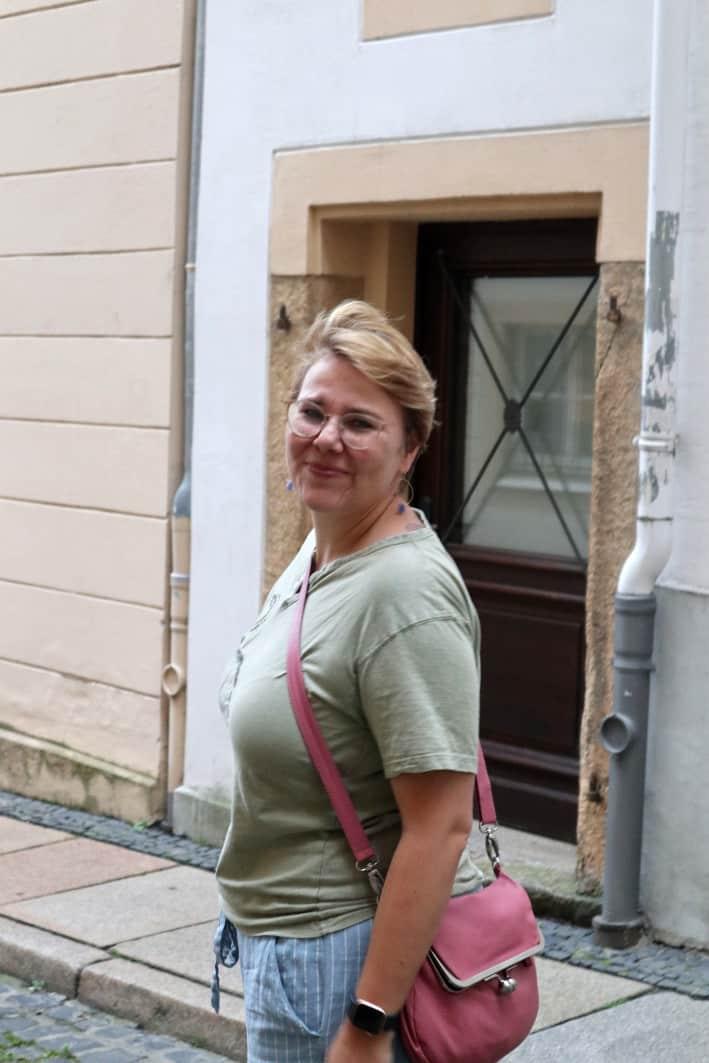 Urlaub in Görlitz