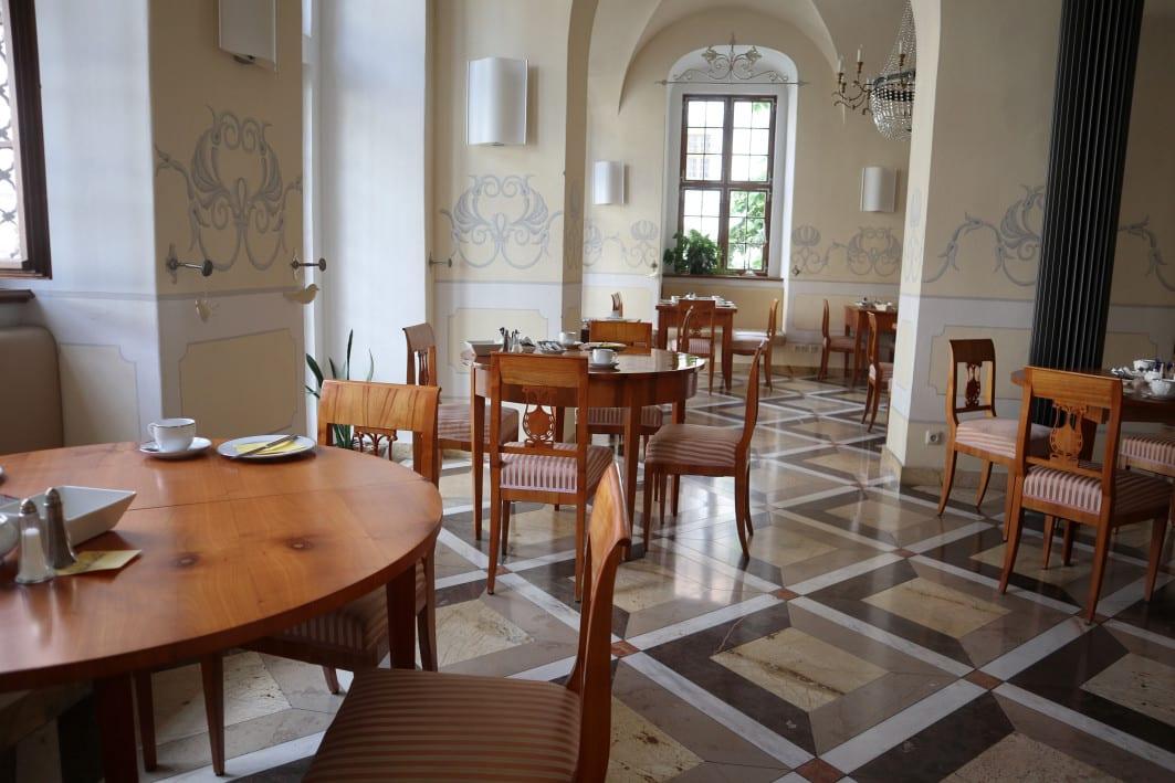 Hotel Börse in Görlitz - Urlaub in Görlitz