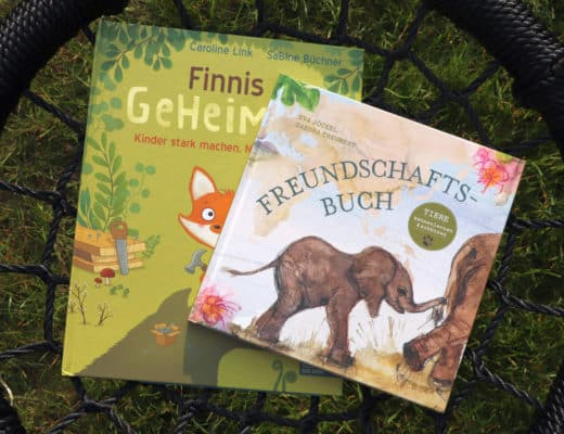 Heute haben wirdaher wieder drei neue Kinderbuchtitel in Zusammenarbeit mitder WebseiteHeldenstückefür euch. Es sind Bücher aus unterschiedlichen Bereichen und Verlagen.