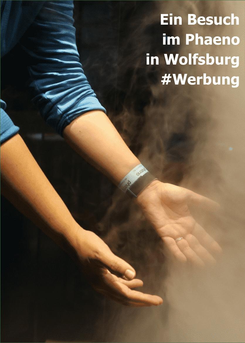Ein Besuch im Phaeno_Wolfsburg